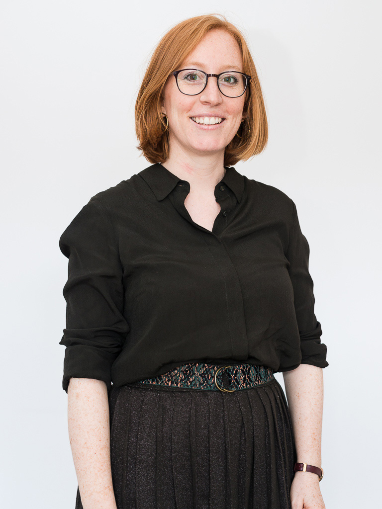 Katrin Grunwald von teamElephant