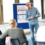 Konfliktmoderation mit den erfahrenen Coaches von teamElephant