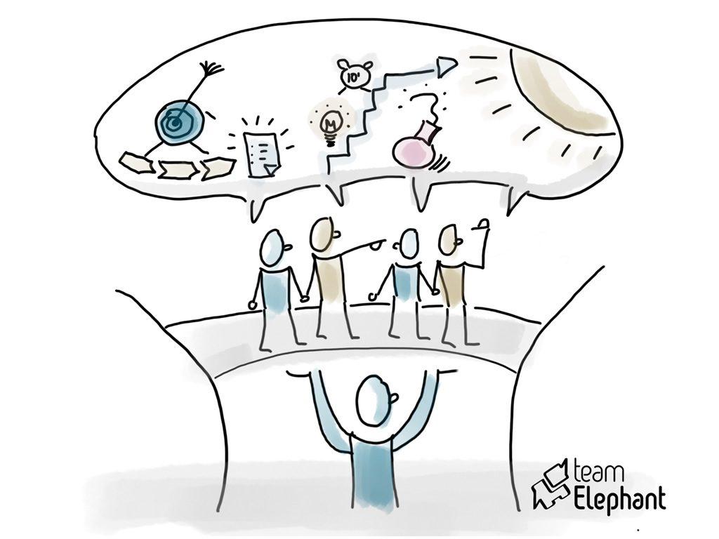 Prozessbegleitung auf die empathische Art