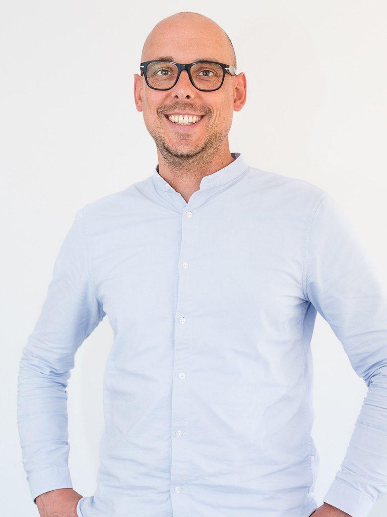 Oliver Rességuier von teamElephant