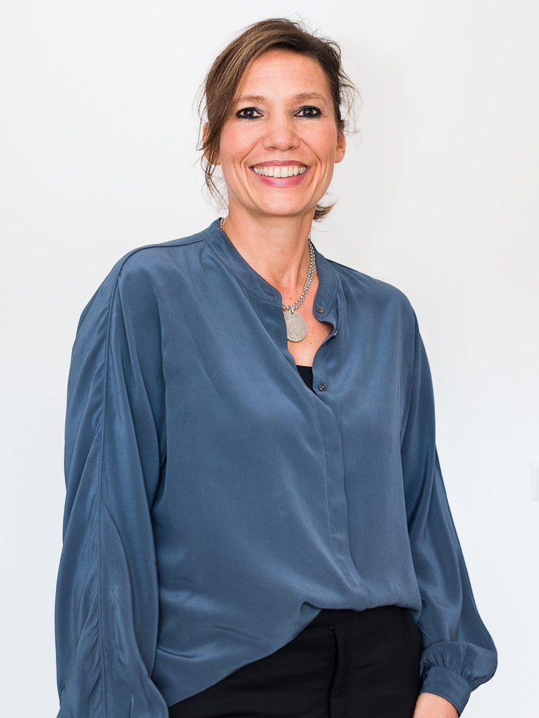Karin Hilgenberg von teamElephant