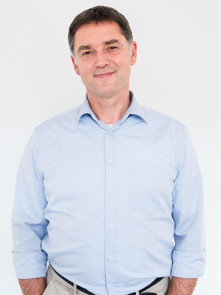Thomas Ganslmayr von teamElephant