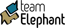 teamElephant Change Management und Moderation Logo