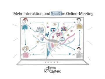 Interaktives Online Meeting_kreative Beteiligungsformen_für jedes Videkonferenzsystem