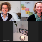 Online Workshop Virtuelles Führen teamElephant